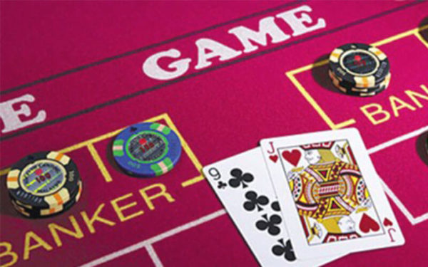 banker player baccarat